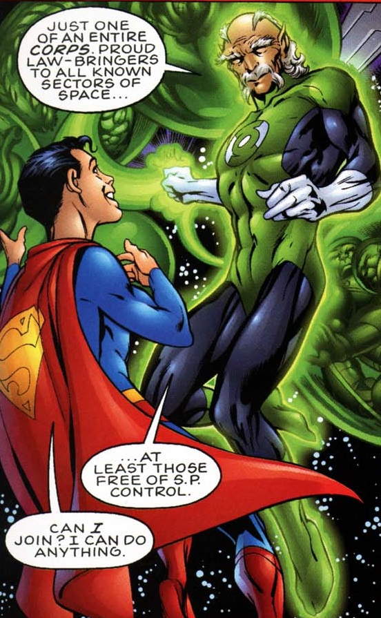 Talu-Katu (Superboy's Legion)