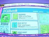 Jaime Reyes (Teen Titans TV Series)