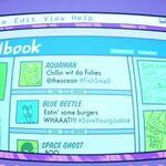 Teen Titans Go! (TV Series) Batcomputer.JPG
