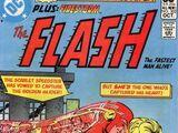 The Flash Vol 1 302