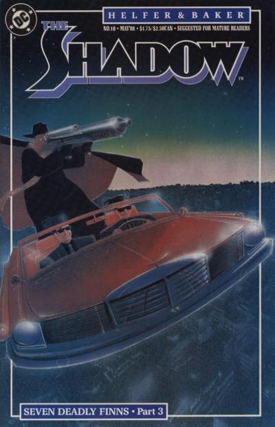 The Shadow Vol 3 10