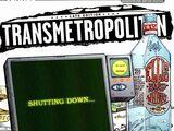 Transmetropolitan Vol 1 59