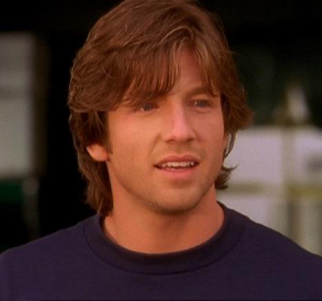 Tyler Randall (Smallville)