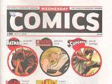 Wednesday Comics Vol 1 10