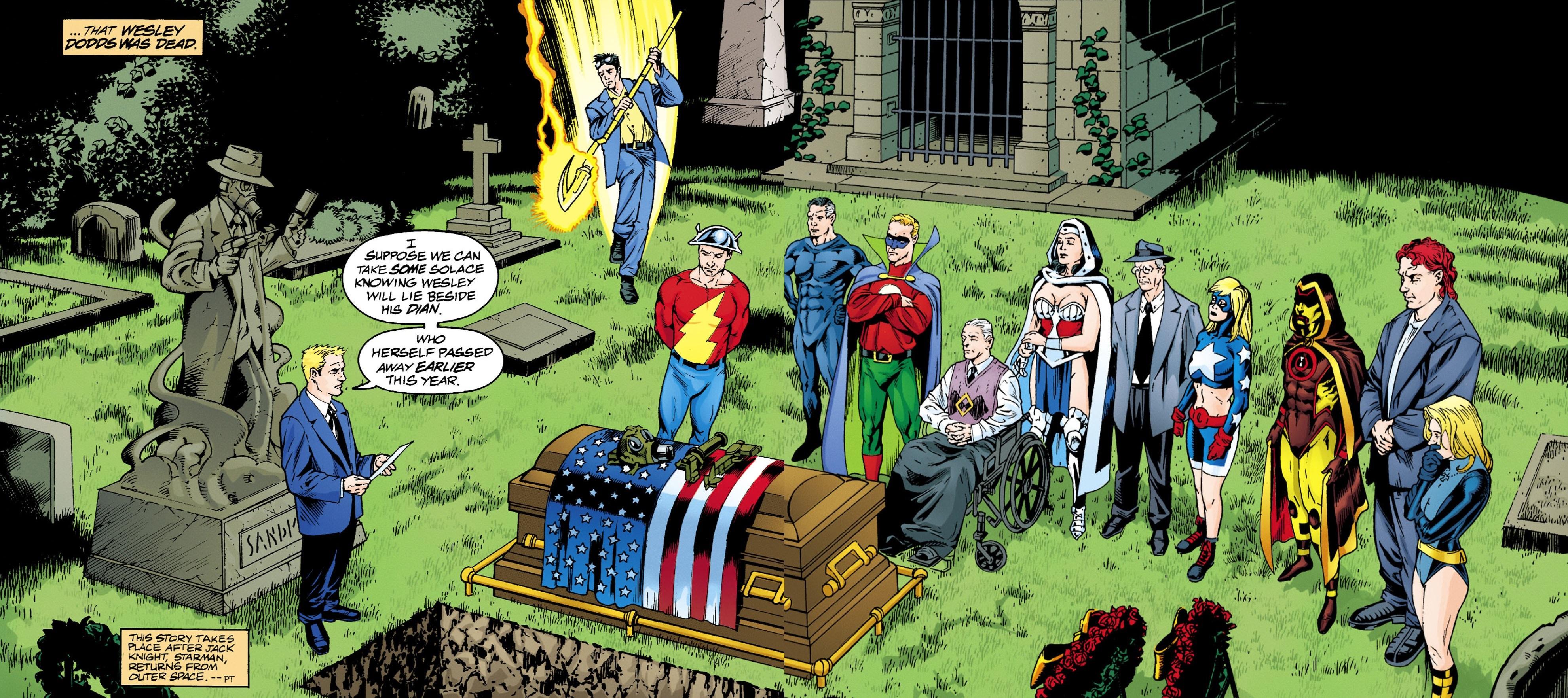 Wesley Dodds funeral.jpg