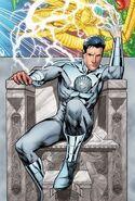 White Lantern Amon Tomaz Textless