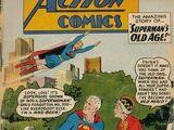 Action Comics Vol 1 270