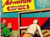 Adventure Comics Vol 1 124