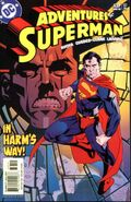 Adventures of Superman Vol 1 637