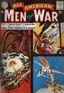All-American Men of War Vol 1 97