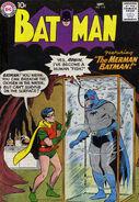 Batman 118