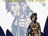 Batman: Creature of the Night Vol 1 1