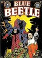 Blue Beetle Vol 1 15