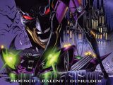 Catwoman: Guardian of Gotham Vol 1 1