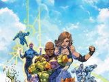 Legion of Justice (Earth 3)