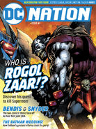 DC Nation Vol 2 1