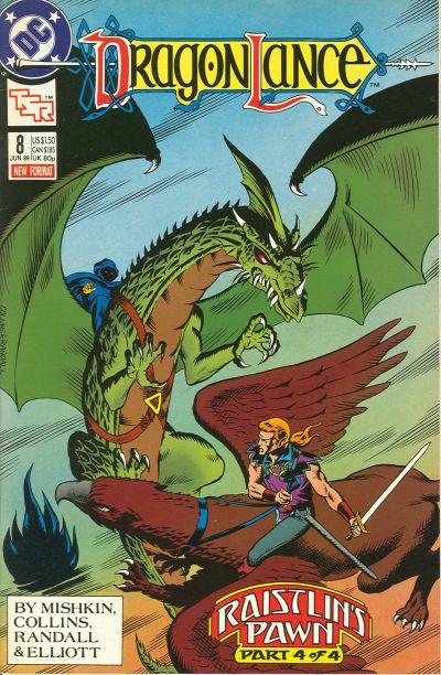 Dragonlance Vol 1 8