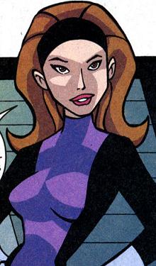Rita Farr (Teen Titans TV Series)