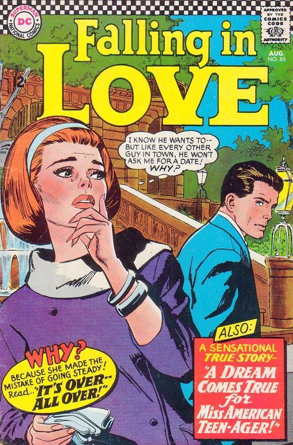 Falling in Love Vol 1 85
