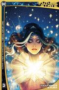 Future State Immortal Wonder Woman Vol 1 2