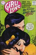 Girls' Love Stories Vol 1 132
