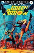 Green Arrow Vol 6 10
