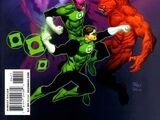 Green Lantern Vol 4 34