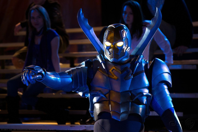 Jaime Reyes (Smallville)
