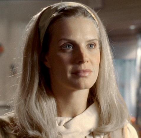 Jessica Kent (Smallville)