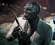 Joker Arkhamverse 0004