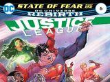 Justice League Vol 3 6