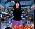 Lois Lane Robot 001