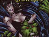 Martian Manhunter Vol 2 3