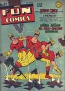 More Fun Comics 87