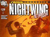 Nightwing Vol 2 116