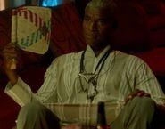 Nommo Constantine TV Series 0001