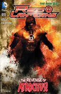 Red Lanterns Vol 1 32