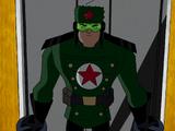 Leonid Kovar (Teen Titans TV Series)