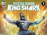 Suicide Squad: King Shark Vol 1 (Digital)
