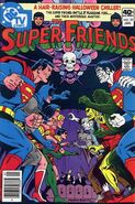 Super Friends Vol 1 28