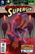 Supergirl Vol 6 13