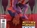 Supergirl Vol 6 13