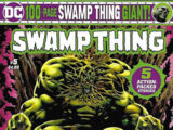 Swamp Thing Giant Vol 2 5