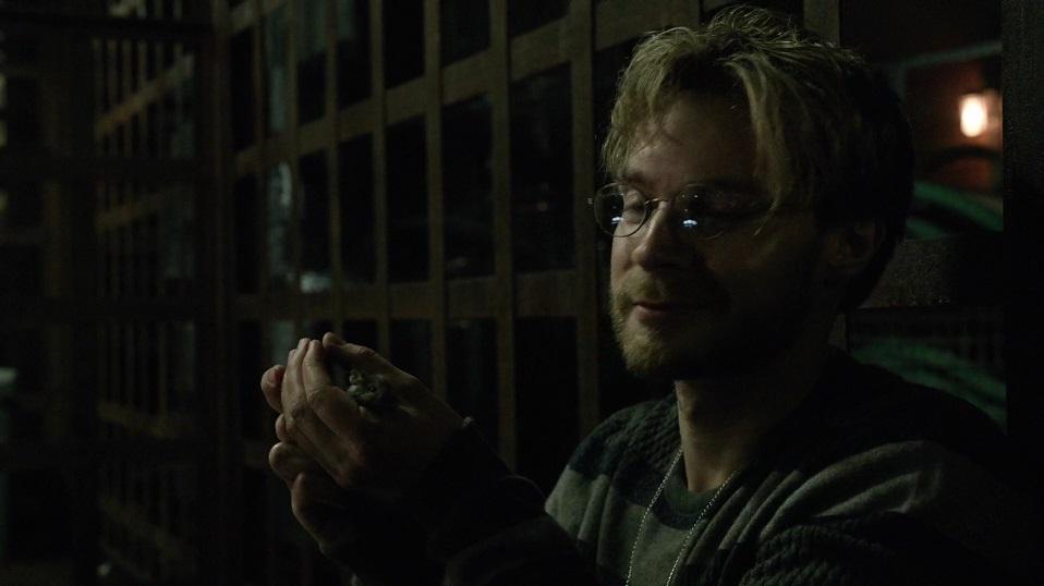 Thomas Flynn (Arrowverse)
