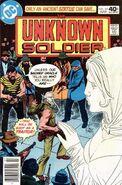 Unknown Soldier Vol 1 241