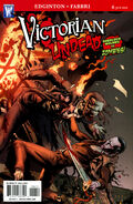 Victorian Undead 6
