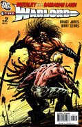 Warlord Vol 3 2