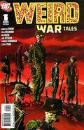 Weird War Tales Vol 3 1