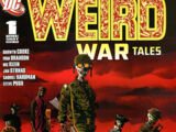 Weird War Tales Vol 3 1