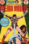 Weird Worlds 7